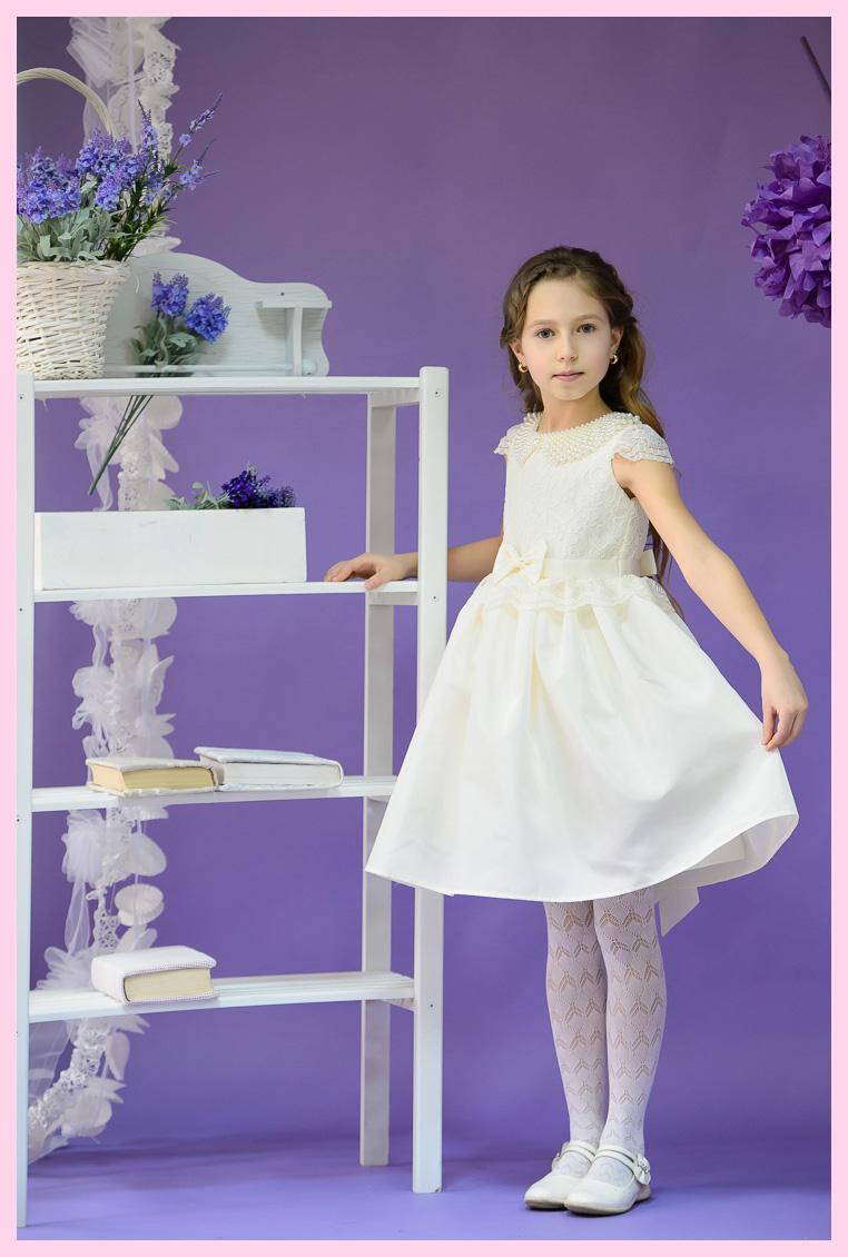 Плаття для дівчинки нарядні сукні для