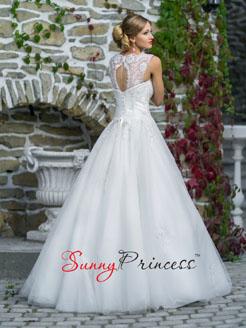 Весільна сукня a 017