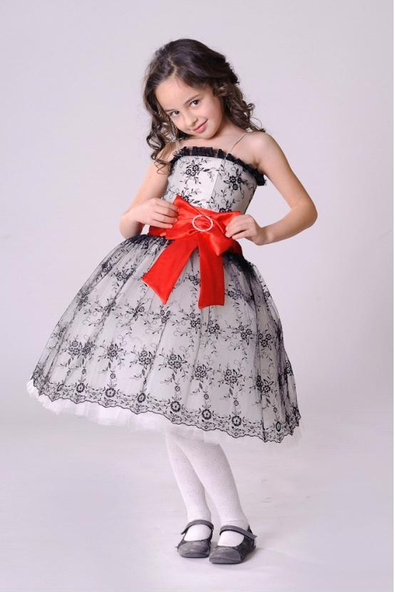 Нарядные детские платья купить