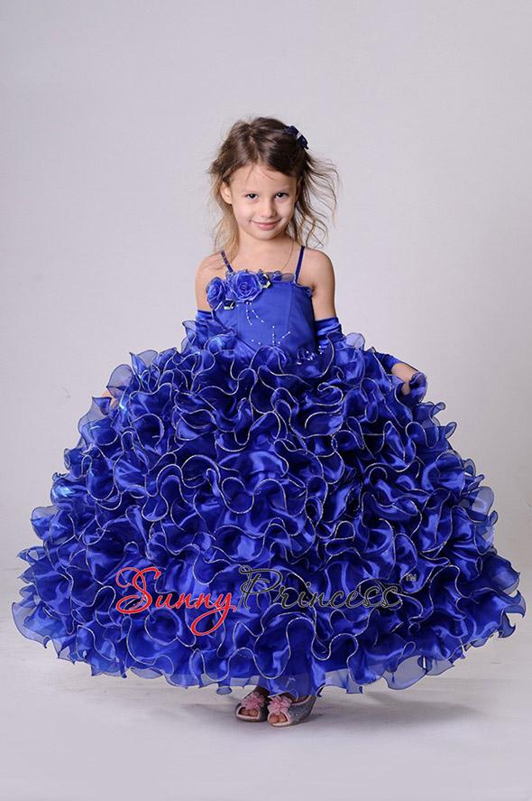 Бальные платья напрокат, продажа детских платьев в магазине