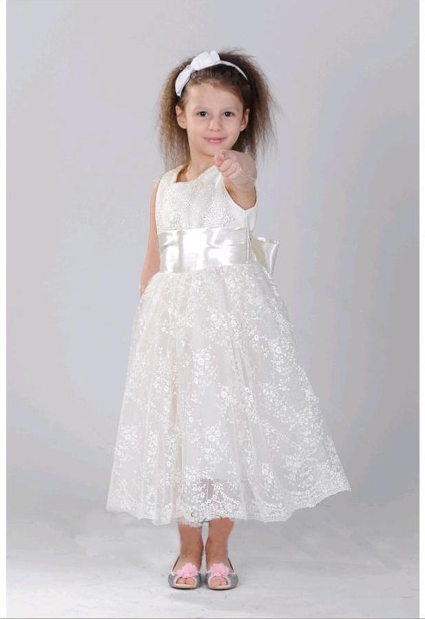 Детские платья напрокат киев