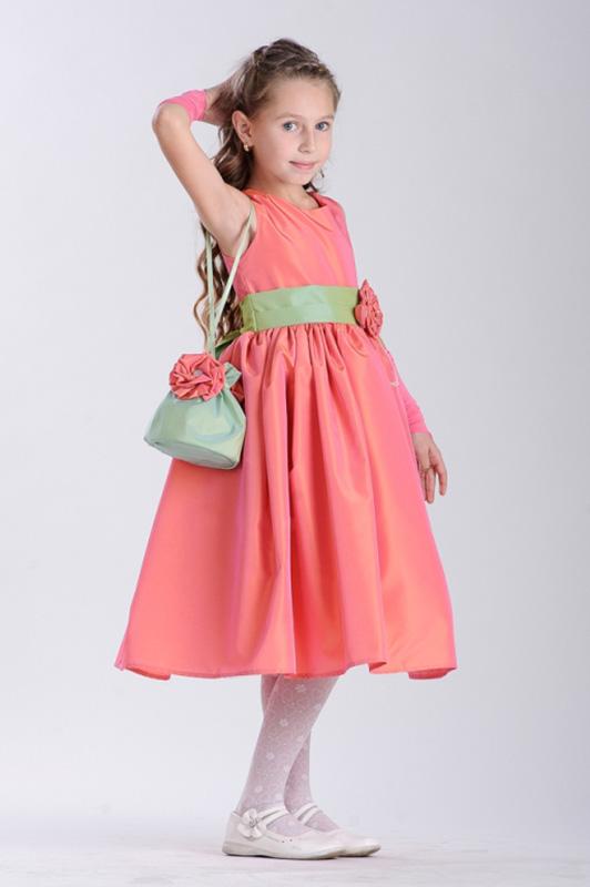 Магазины нарядных детских платьев