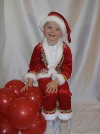 Детские новогодние костюмы, прокат новогодних костюмов. - photo#18