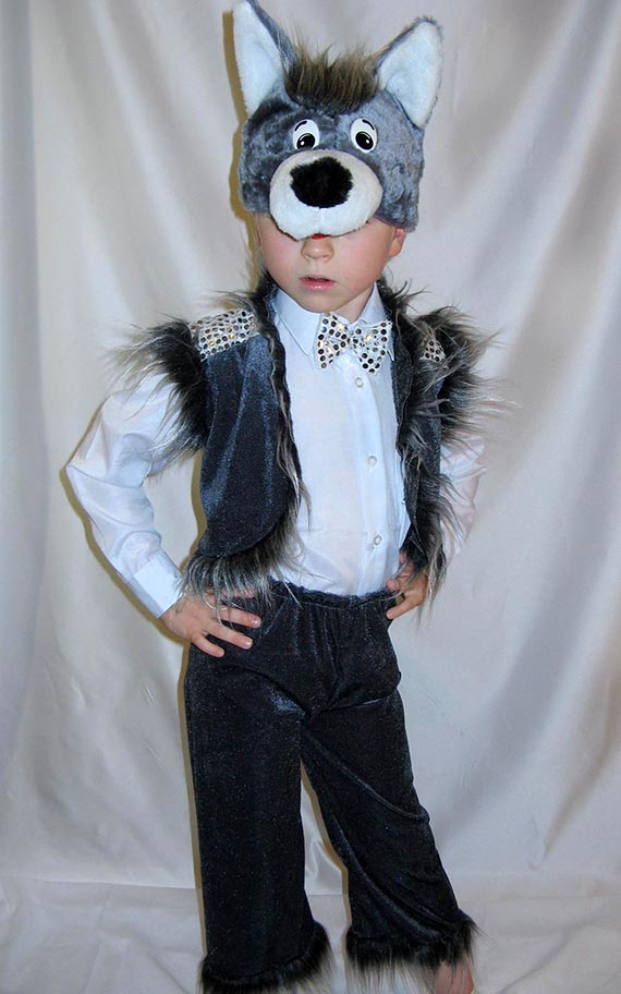 Детские карнавальные костюмы своими руками - Статьи 33
