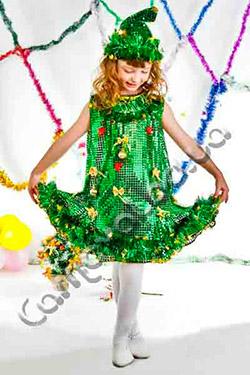 Детские новогодние костюмы, прокат новогодних костюмов. - photo#14