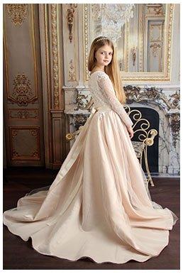 Детские выпускные платья напрокат харьков