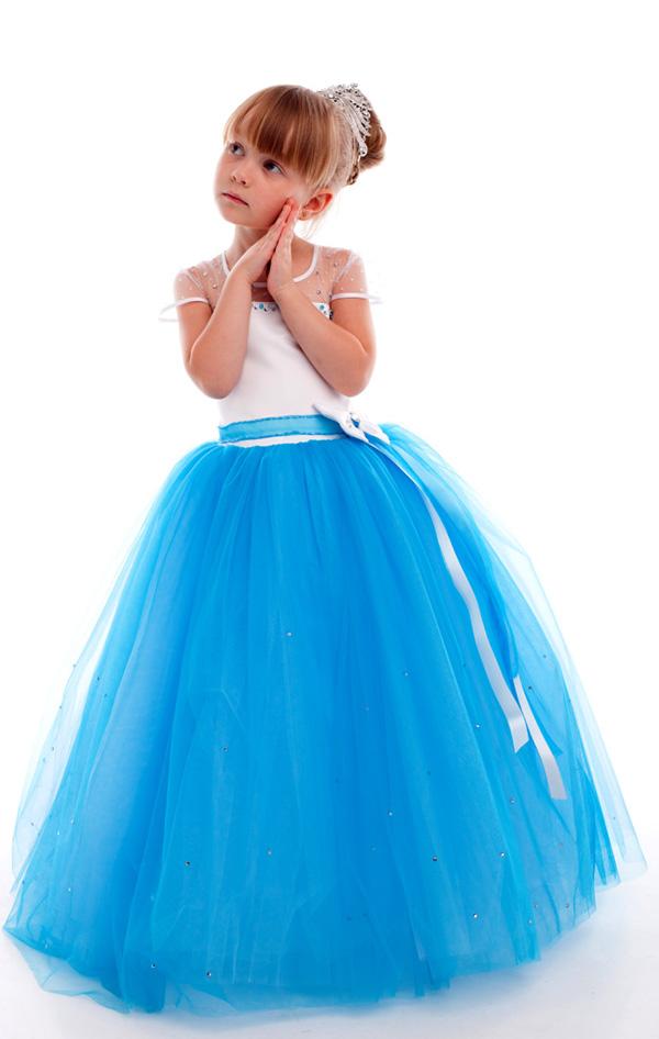 Купити нарядну сукню для дівчинки f0c431845cd14
