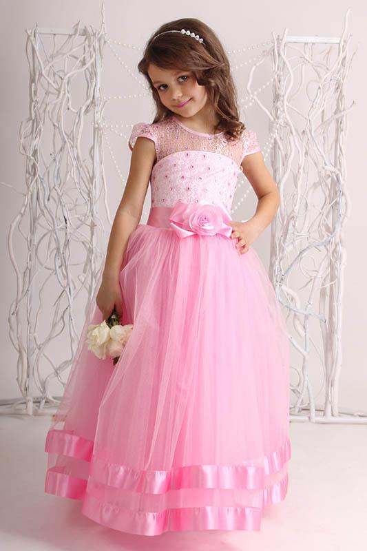 Вечірні сукні для дівчаток магазин a7c96a6cf3111