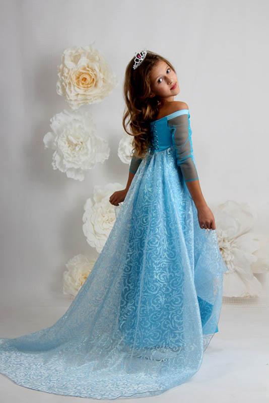 Випускні сукні в дитячий садок d1c0bfd86e1b0