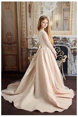 Нарядные платья для девочек 0bf5781b4da1f